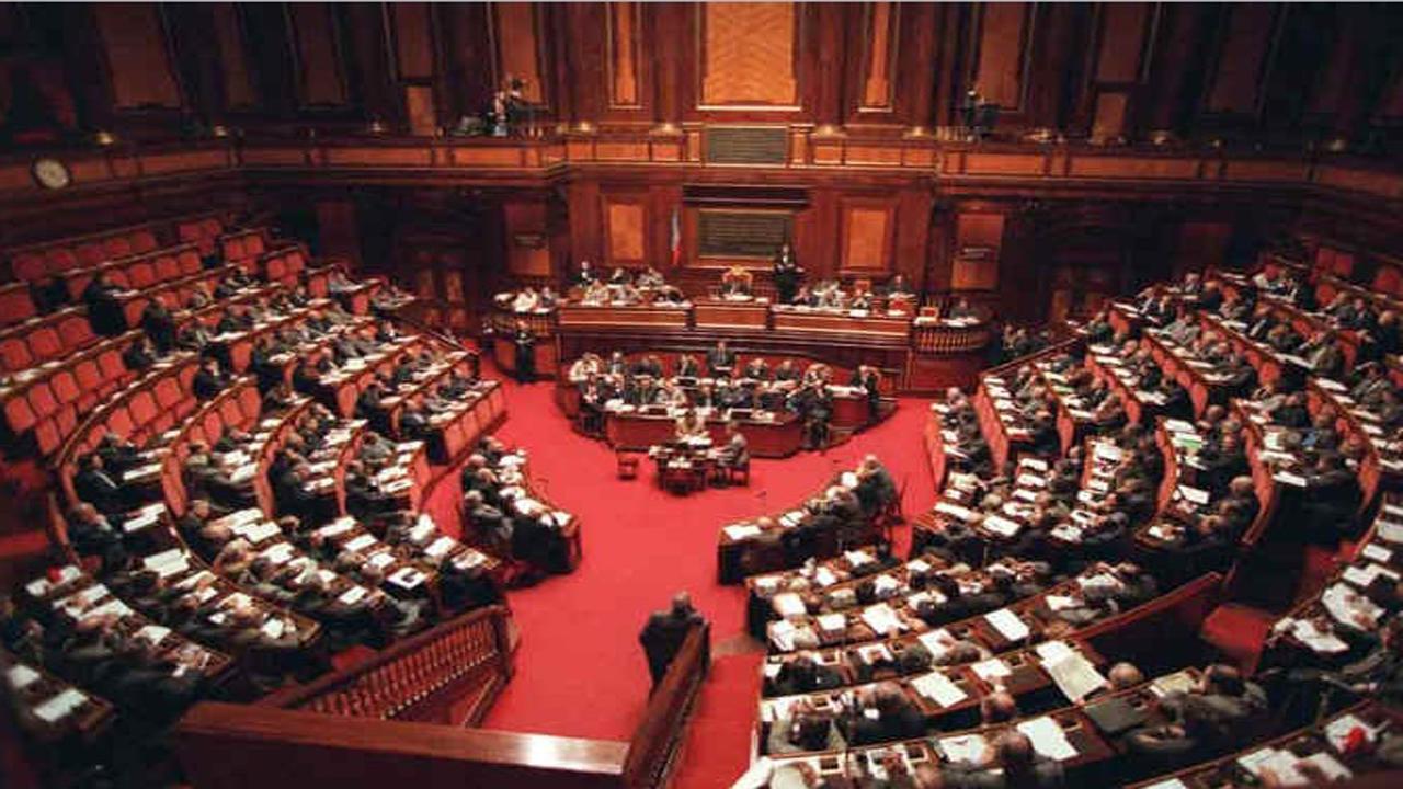 Italicum e riforma del titolo v radici e prospettive for Roma parlamento