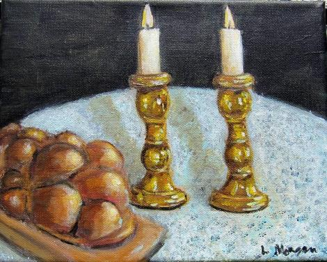 shabbat-shalom-laurie-morgan